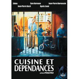 Cuisine-Et-Dependances-DVD-Zone-2-876835407_ML