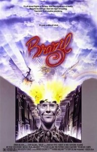 Brazilposter