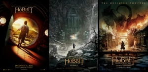 the-hobbit-trilogy-teaser-posters